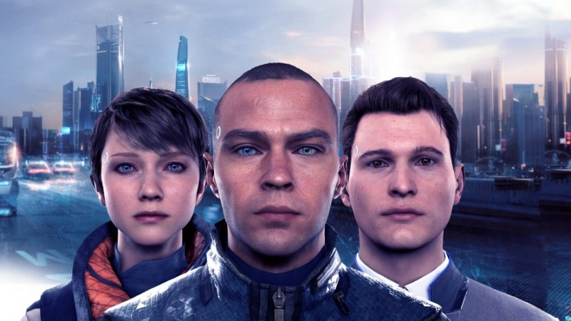 Detroit Become Human Crosses 20 Million Playtime Mark