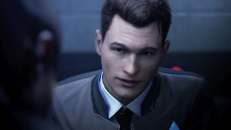 Detroit: Become Human Gameplay Length Revealed