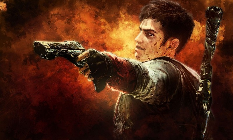 Devil May Cry V (Hideki Itsuno) Huge Info Blowout (Rumour)
