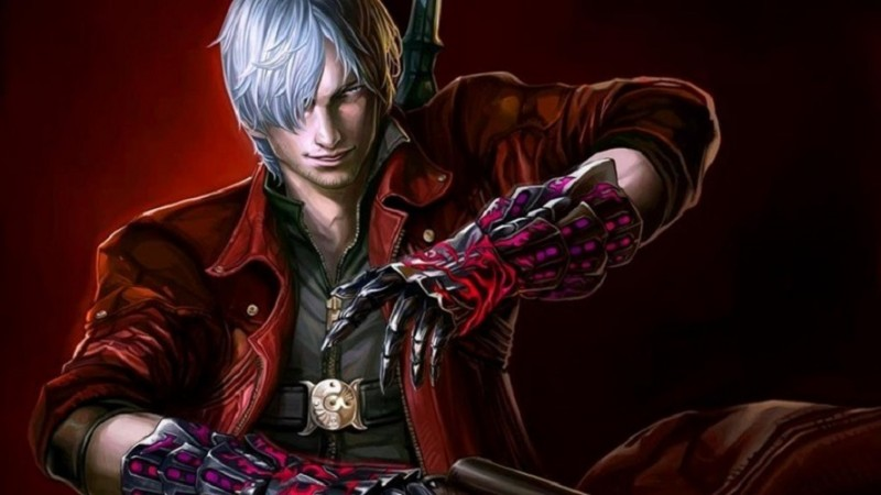 Devil May Cry V Leaked Info On Story, Character, Gameplay And More