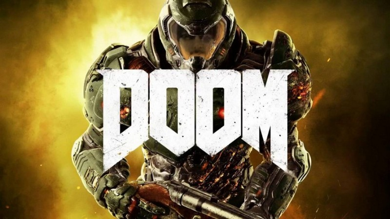 DOOM Sacrifices SnapMap and Multiplayer for a Switch Release