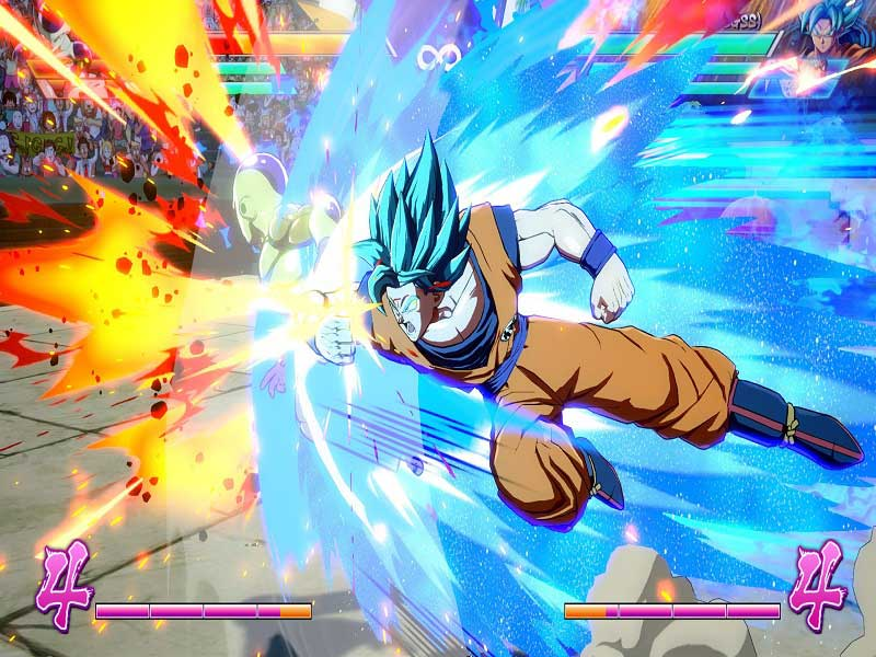 Dragon Ball FighterZ beta may extend following beta problems