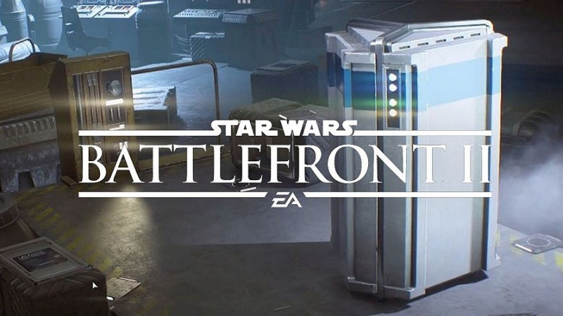 EA Will Keep Pushing Loot Boxes Despite Gambling Controversy