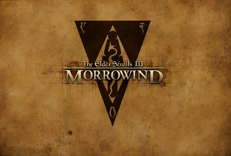 Morrowind on Xbox One