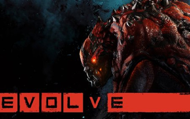 Evolve alpha matchmaking not working