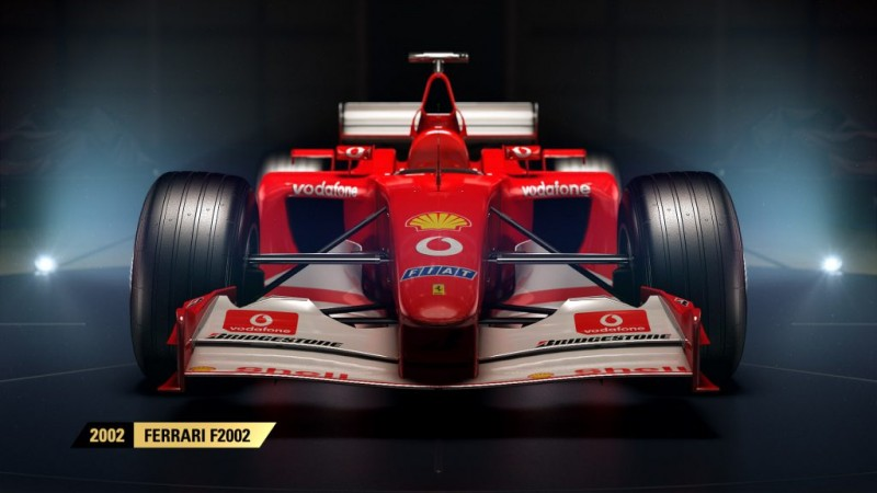 F1 2017 Will Run At Checkboard 4K, 60FPS On PS4 Pro, Packed fp16 ALU Benefits Also Revealed