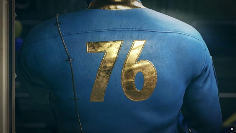Fallout 76 Could Release In August 2019 - Amazon