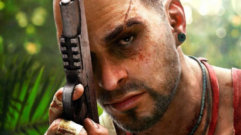 Far Cry 3 Classic Edition Analysis Shows PS4 Pro Having An