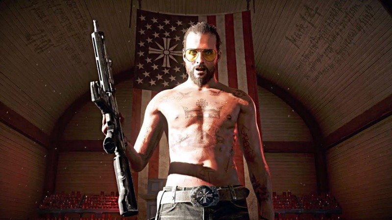 Far cry 5 matchmaking