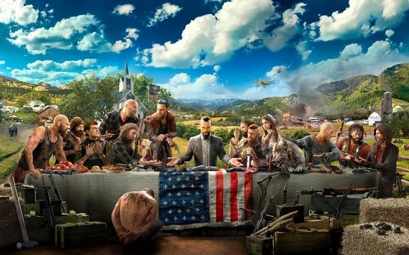 Far cry 3 promo