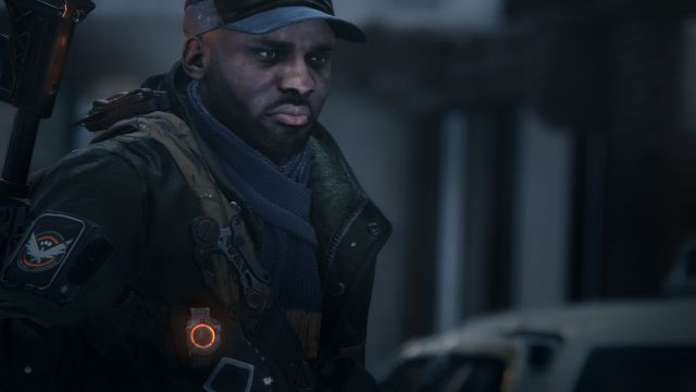 Tom Clancy's The Division Feature Image 2
