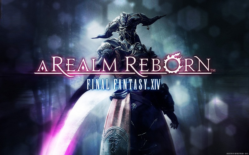 Final Fantasy XIV: A Realm Reborn For Xbox One And Nintendo Switch