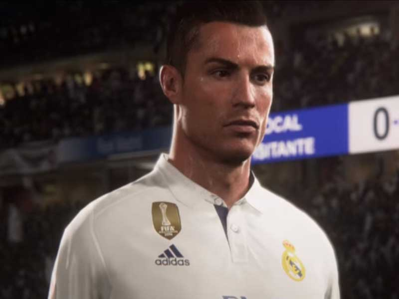 FIFA 18 Trailer Out No Frostbite And The Journey For Nintendo Switch