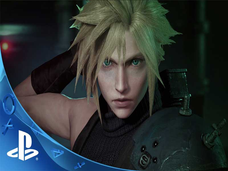 Square Enix Is Now Doing Final Fantasy VII Remake In-House