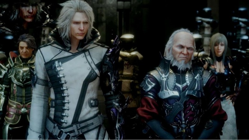 Final Fantasy XV Windows Edition Early Review