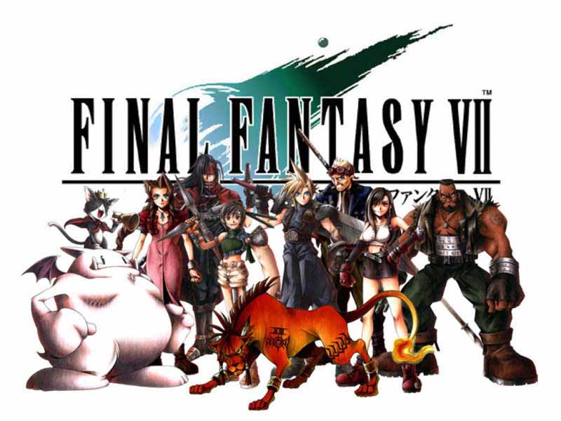 Final Fantasy Games Coming to Nintendo Switch