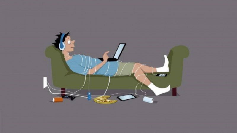 Image Result For Gaming Addiction Icd A