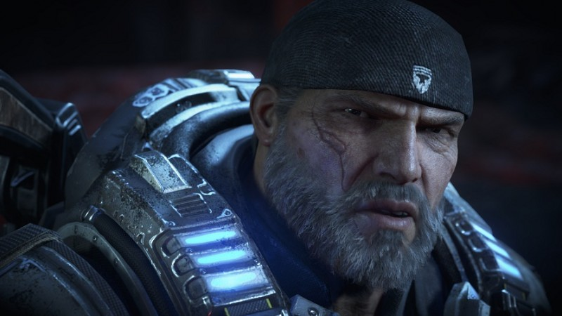 Gears of War 4: Development Cost and Profit Revealed