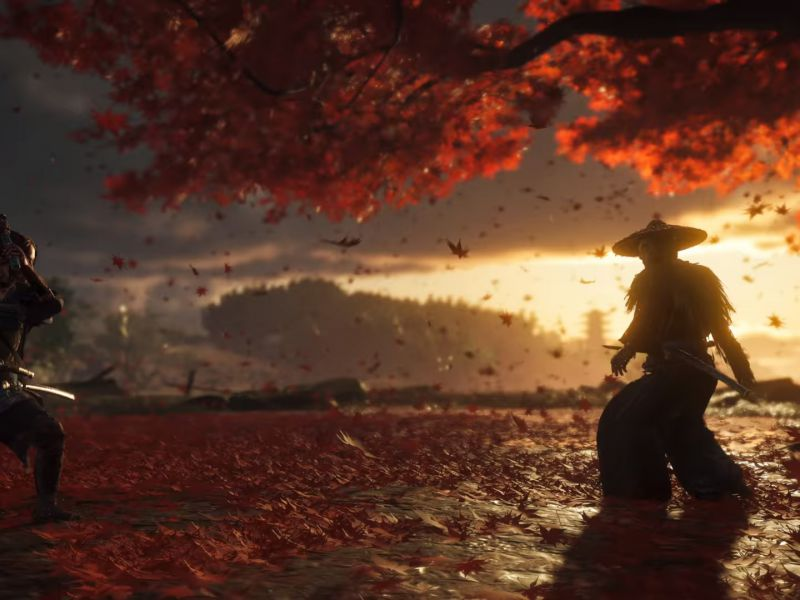 ghost-of-tsushima-renders-ps4-pro-draw-distance