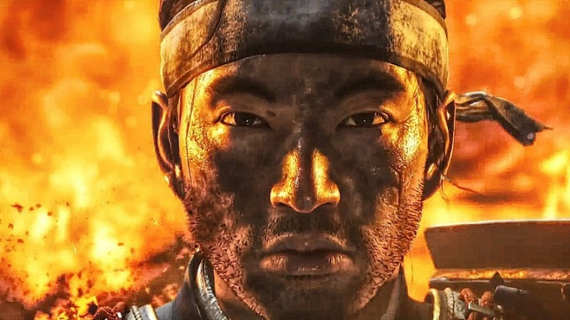 Ghost Of Tsushima Gameplay At PlayStation Experience 2017?
