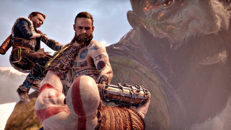 God of War 2 Will Be Bigger, Better And Longer