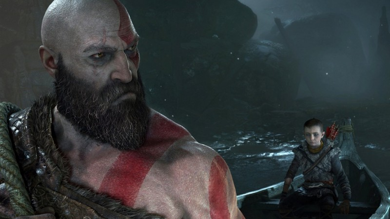 God of War 4 PS4 Release Date Announcement Incoming