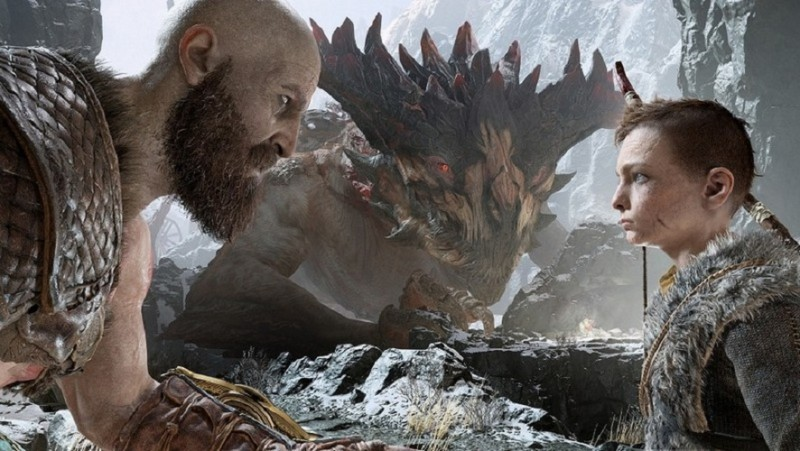 God of War: 2nd PS4 Game With Best Average Score On Metacritic