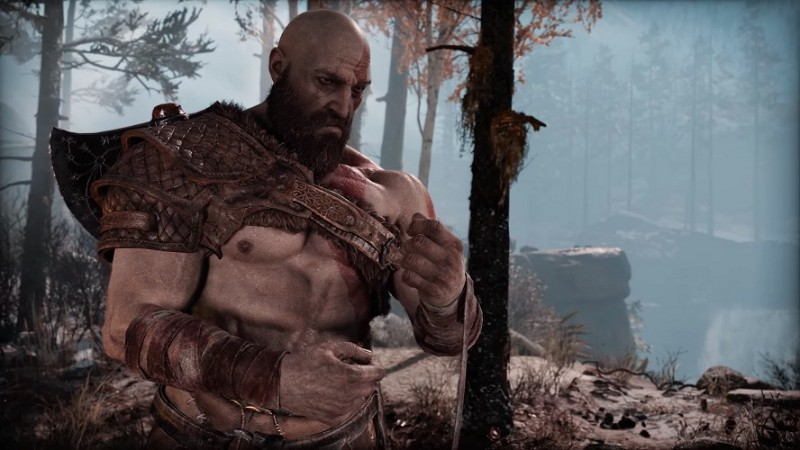 Guide: God of War - All Kratos' Stats and What They Mean