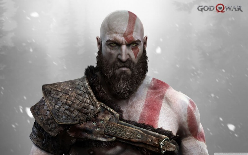 Learn More About the Son of the God of War