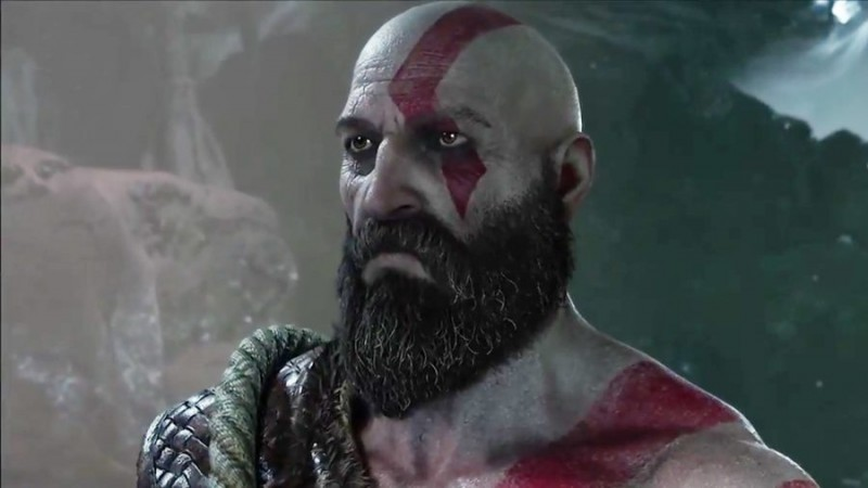 No Loading Screens in God of War 4