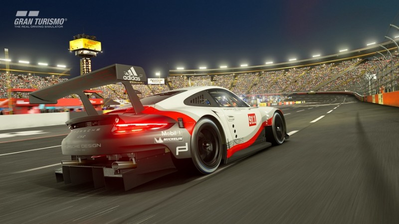 Gran Turismo Sport Update Coming This Week  New Cars Image And Name Leaked