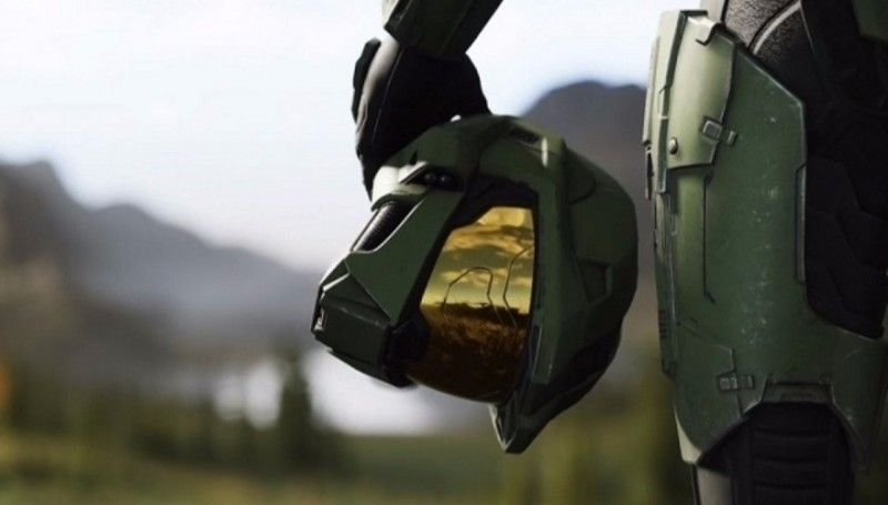 Halo Infinite Singleplayer Mode Releasing In 2019