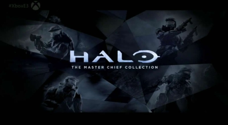 Halo: The Master Chief Collection Coming To Xbox Game Pass