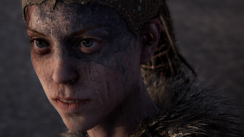 Hellblade: Senua's Sacrifice Launching This August On PS4 & PC