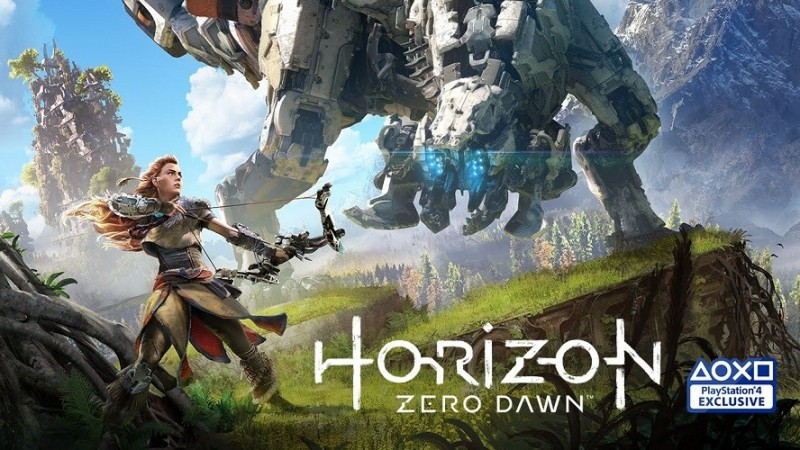 Horizon Zero Dawn Exact Release Date And Pre-Load Time Announced