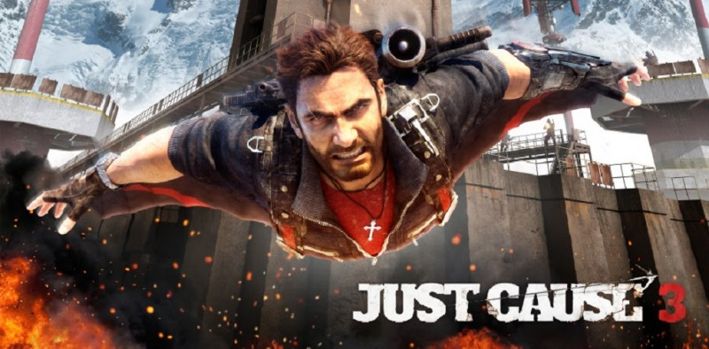 Just Cause 3 Free Trial For PC