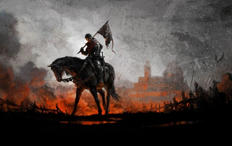 Kingdom Come Deliverance Steam Sales Revealed