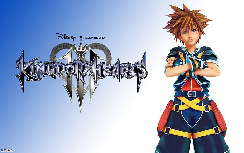 We Won't See Kingdom Hearts 3 in 2017
