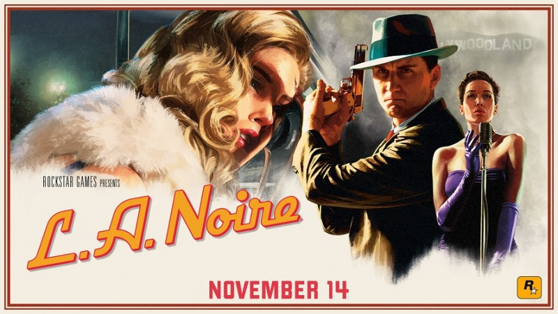 L.A Noire Nintendo Switch Resolution Revealed