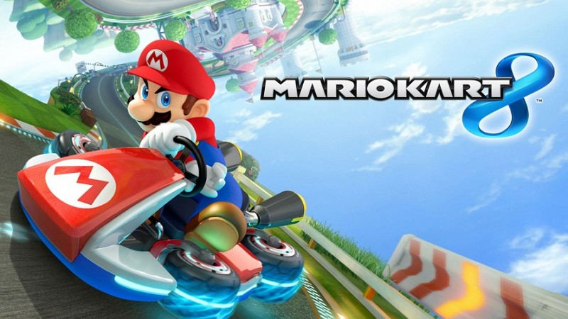Mario Kart 8: Nintendo Switch Version Details Revealed