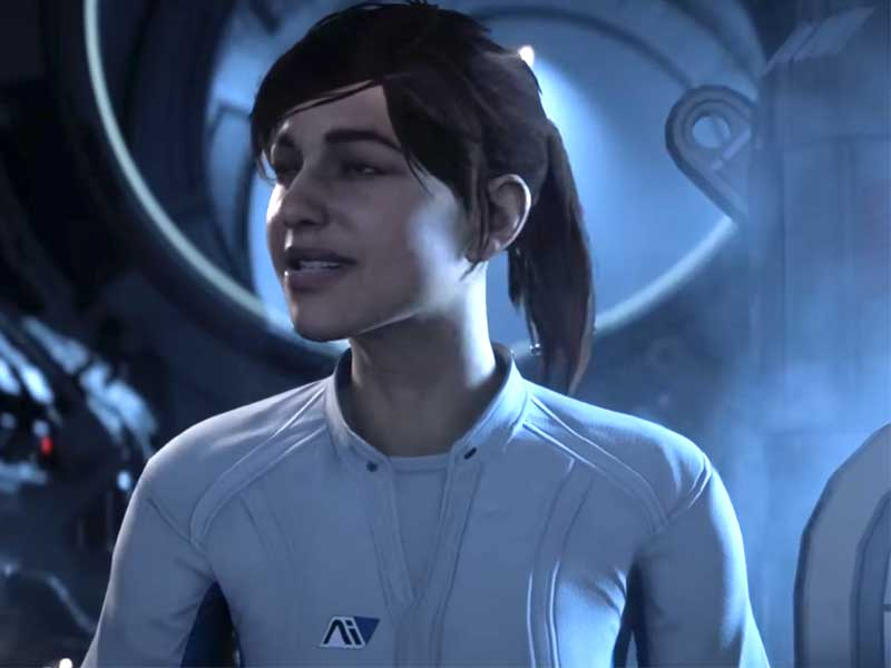 ea confirms mass effect andromeda pc system requirement. Black Bedroom Furniture Sets. Home Design Ideas