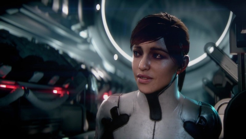 Andromeda has a release date