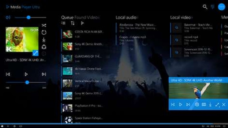 Media Player Ultra App Now Available For Free