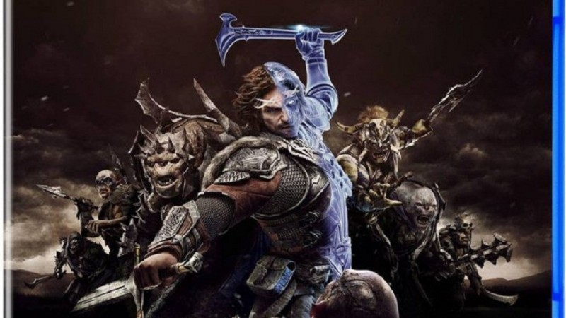 Middle Earth Shadow Of War Leaked