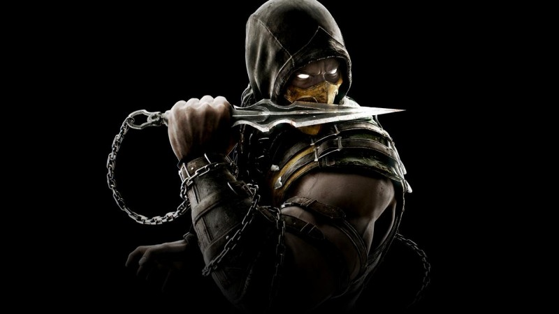 Mortal Kombat 11 Announcement Could Be Imminent