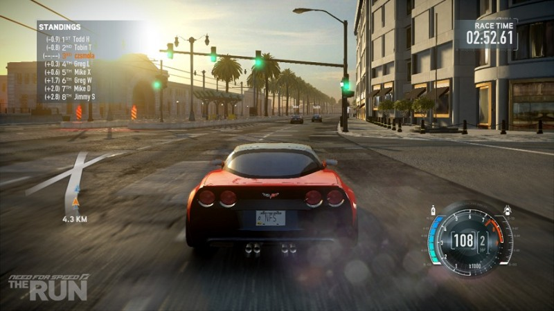 Need For Speed The Run Limited Edition Unveiled New