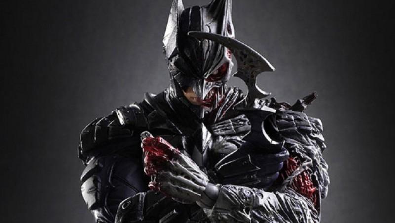 New Batman Game Leaked by Warner Bros.?