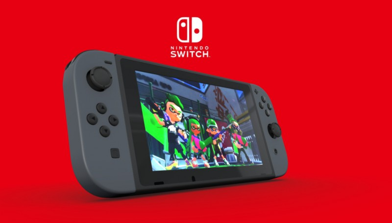 Nintendo Switch To Support Older Controller