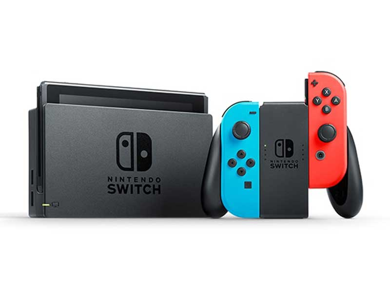Nintendo Switch Could Be Getting Save Data Transfers