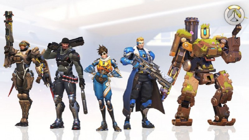 Overwatch's New Punishment System to Be Revealed Soon